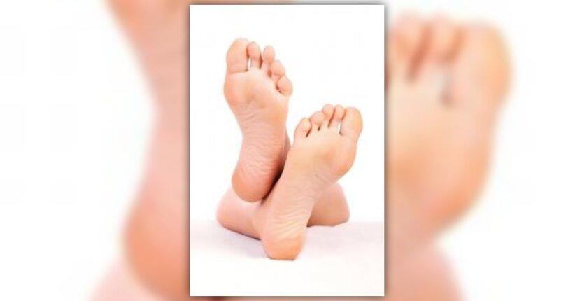 Come prenderti cura dei tuoi piedi