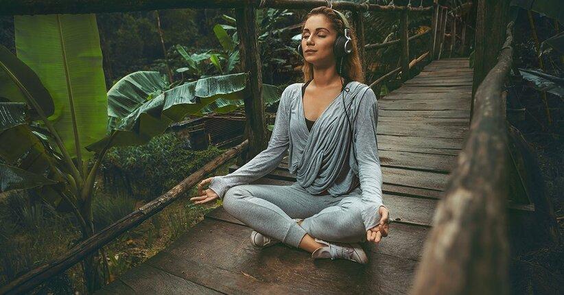Come Raggiungere e Mantenere l'Armonia tra Corpo, Mente e Spirito