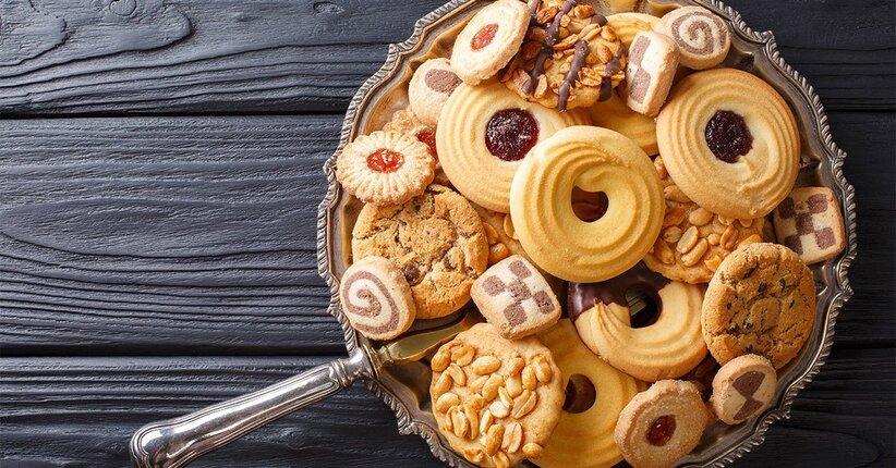 Come scegliere i biscotti giusti