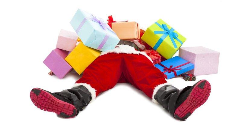 Come sopravvivere allo stress natalizio