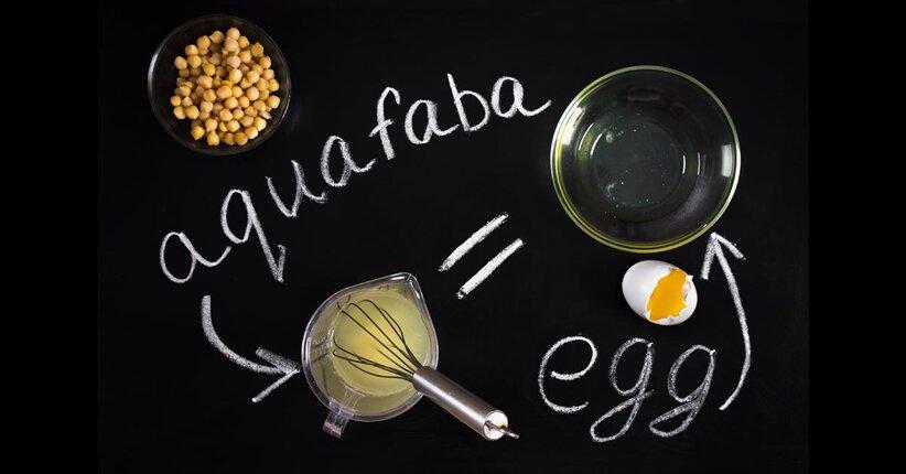 Come sostituire carne, uova, latte e burro?