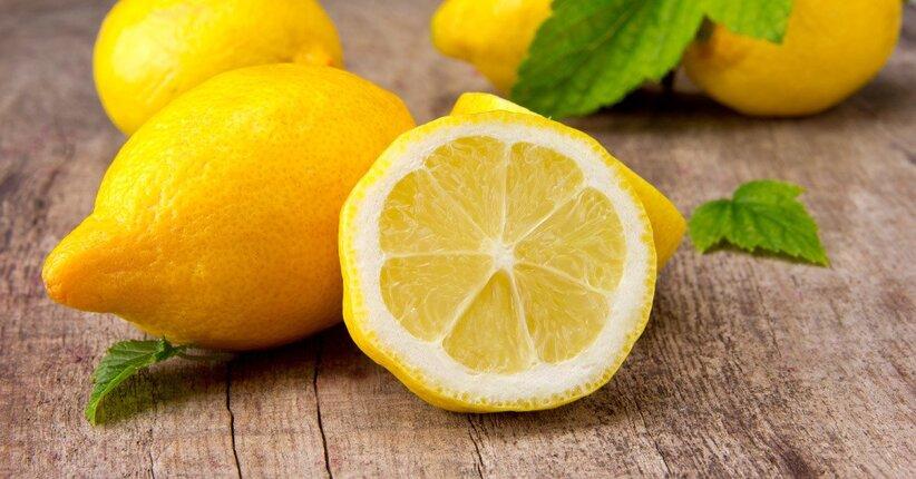 Come usare il limone per la casa e le pulizie