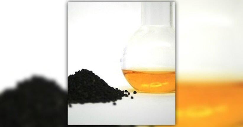 Come utilizzare l'olio di semi di cumino nero