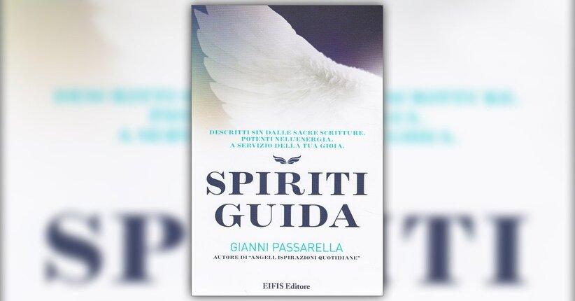 """Comunicare con gli Angeli - Estratto da """"Spiriti Guida"""""""