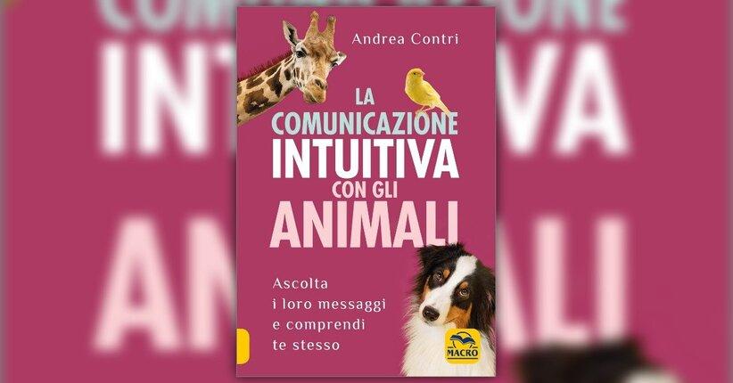 Comunicare con gli animali è possibile!