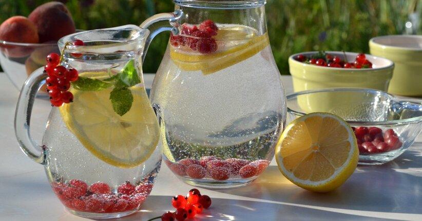 Conosci le acque aromatizzate?