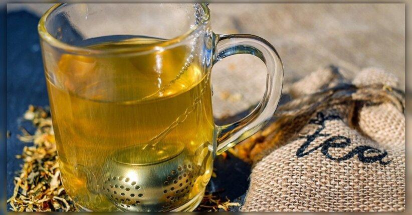 Conosci le proprietà del tè bancha?