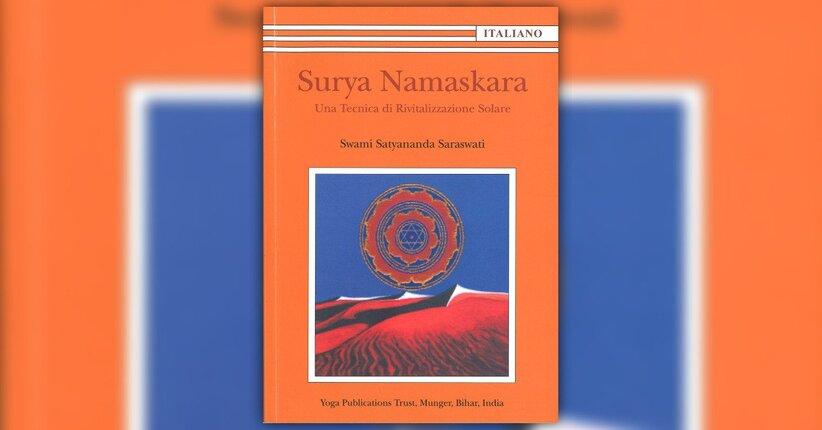 """Consigli e Linee Guida - Estratto da """"Surya Namaskara"""""""