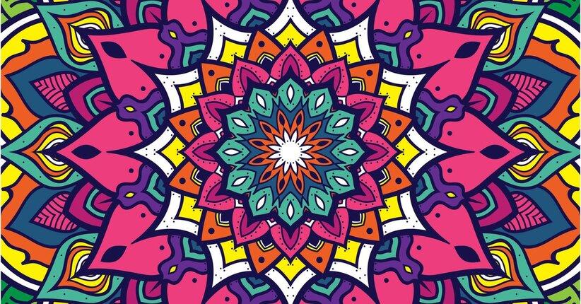 Consigli per realizzare i Mandala