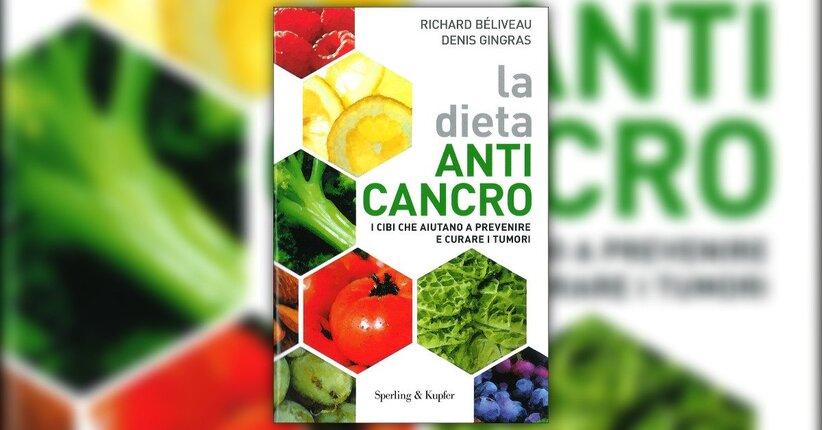 """Cos'è il cancro - Estratto """"La Dieta Anti-Cancro"""""""