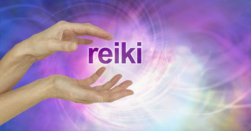 Cos'è il reiki?