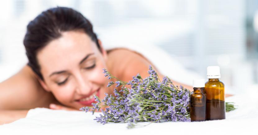Cos'è l'aromaterapia?