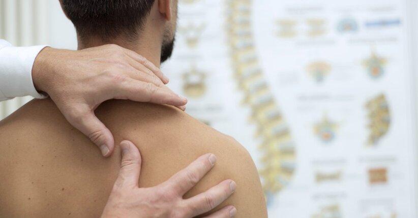 Cos'è la chiropratica?