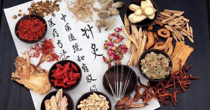 Cos'è la medicina tradizionale cinese e come cura