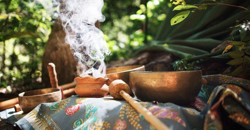 Cos'è lo sciamanesimo?