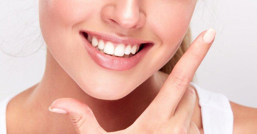 Cosa dicono i tuoi denti?