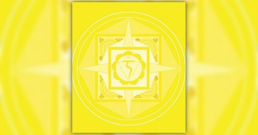 Terzo chakra: il chakra del plesso solare