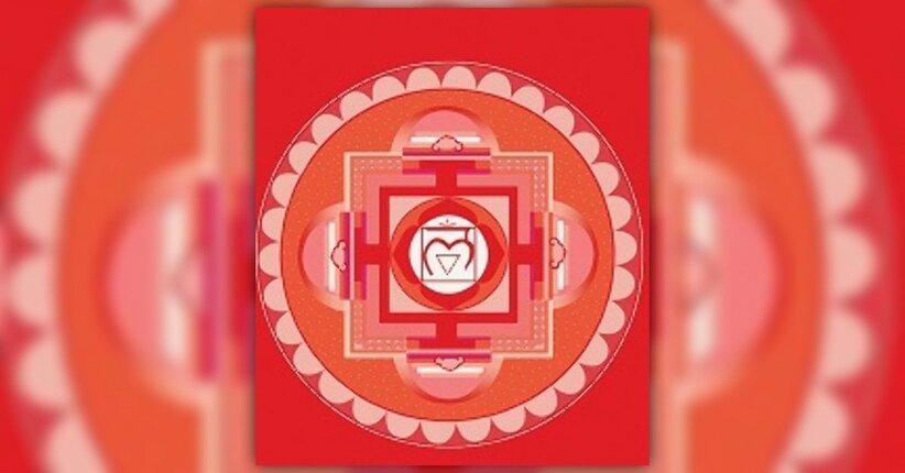 Primo chakra: il chakra della radice