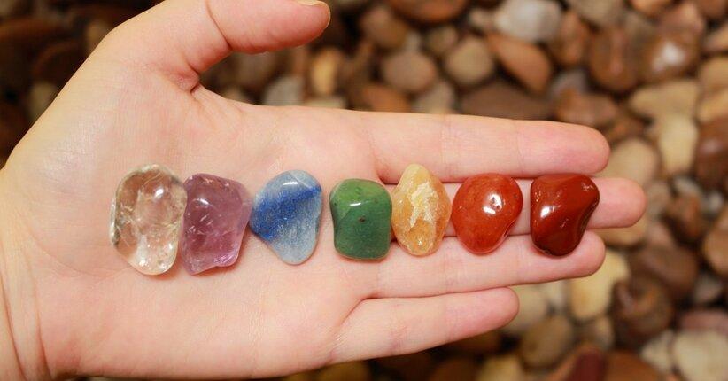 Lampada Cristallo Di Rocca Proprietà : Cristalli: come attivarli e pulirli