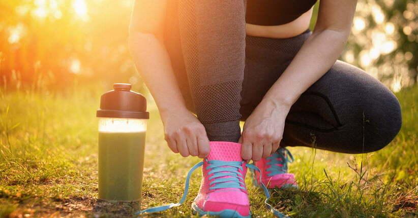 Crudo & Facile: 5 ricette crudiste e vegetali per chi pratica sport!