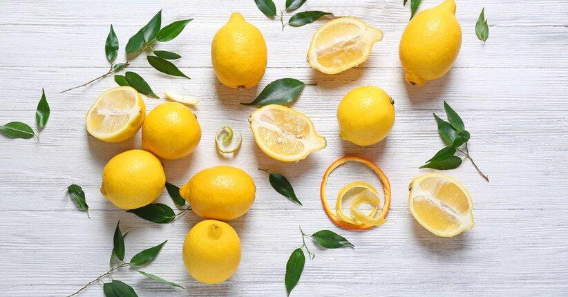Crudo & Facile: limone, 5 ricette facili, gustose e detox