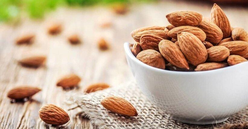Crudo & Facile: Mandorle, energia lipo-proteica e antiossidante