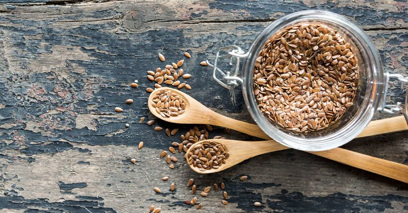 Crudo & Facile: semi di lino, tra Omega-3 e mucillagine