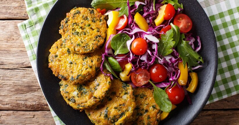 Cucina macrobiotica: ricette vegan