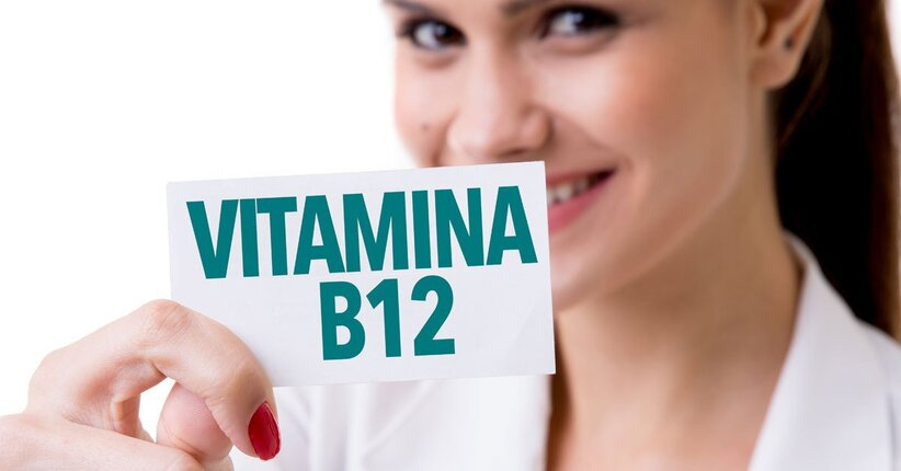 Da dove prende la B12 un vegetariano\vegano\crudista?
