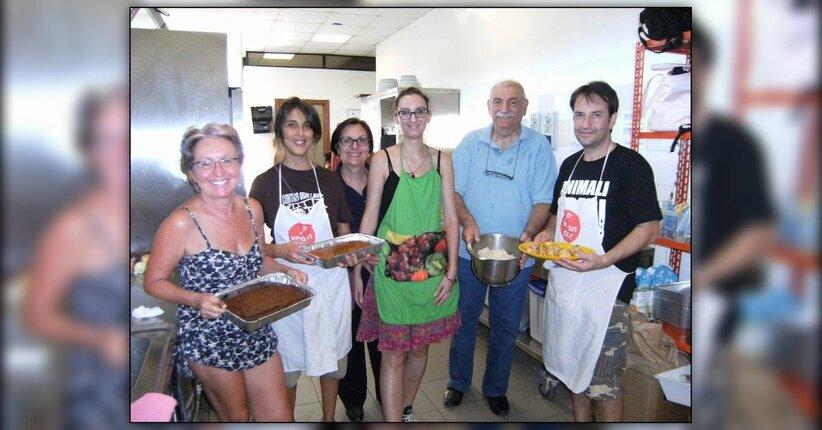 Dal 27 al 29 agosto torna a Vimercate la Festa Antispecista