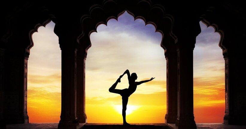 Dall'Aswini Mudra allo Yoga Mudra - Parte 2