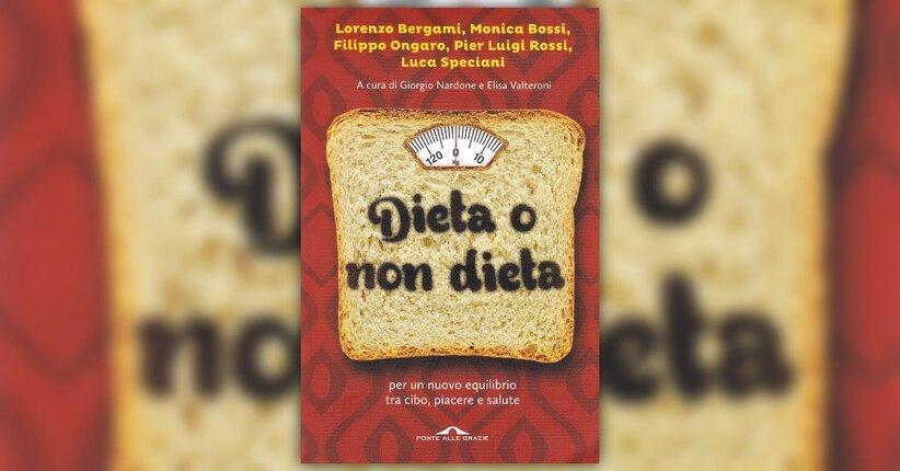 """Dalla carenza all'eccesso - Estratto dal libro """"Dieta o non Dieta"""""""