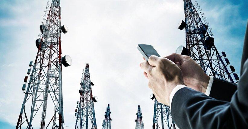 Danni da inquinamento delle rete cellulare 5G