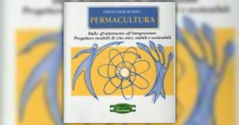 David Holmgren - Anteprima - Permacultura