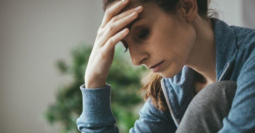 Depressione: i rimedi naturali per combatterla