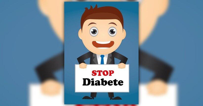 Diabete di tipo 2