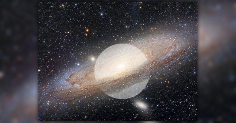 Diamo il via a Saturno