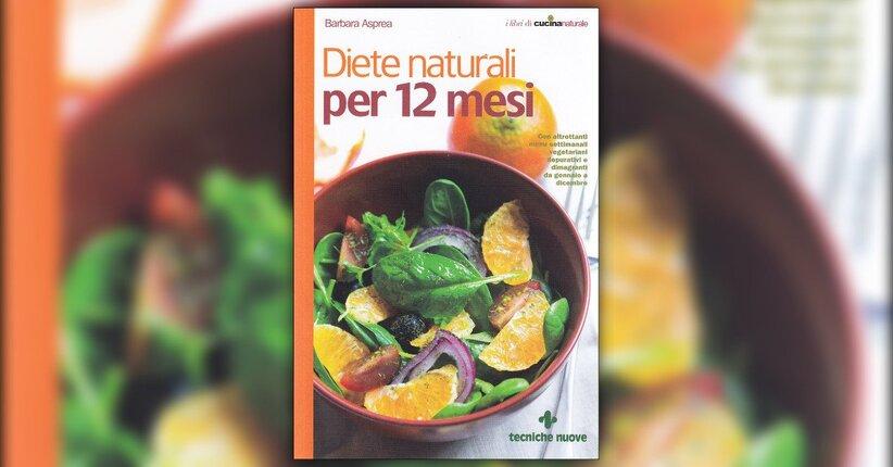 Diete naturali per un anno