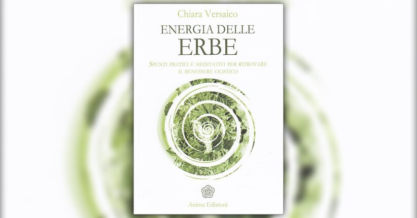 """Dissociazione tra uomo e Natura - Estratto da """"Energia delle Erbe"""""""