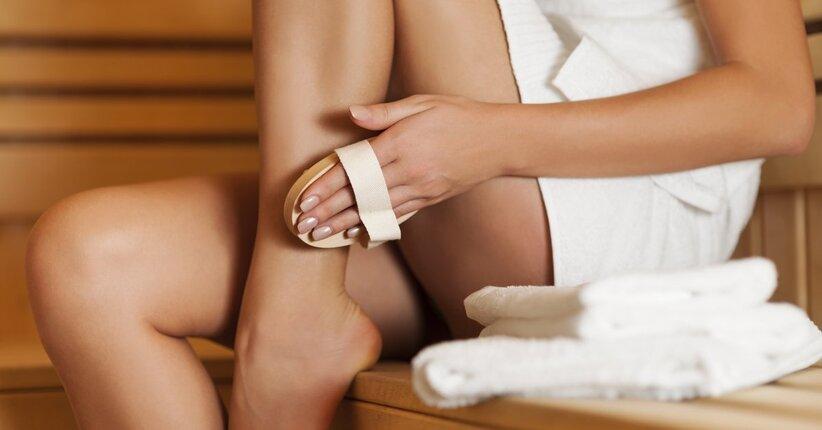 Dry Brushing: lo spazzolamento a secco per una pelle perfetta