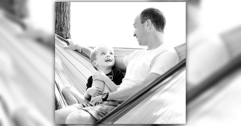 È dura essere genitori?