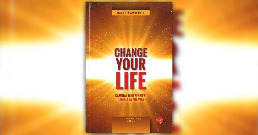 """E' l'atteggiamento che fa la differenza - Estratto da """"Change Your Life"""""""