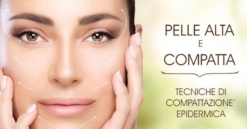 É possibile rallentare il cedimento del viso e condizionare la pelle a mantenersi più alta e tonica?
