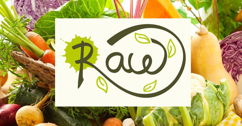 EASY & RAW di Francesca Più