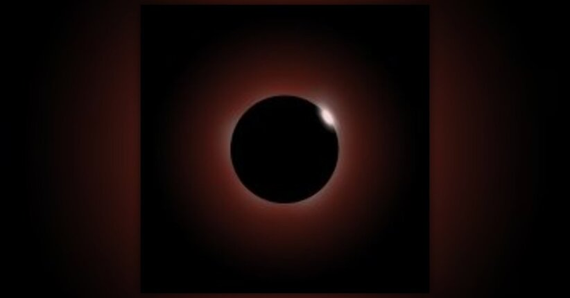 Eclissi solare: gli effetti del cosmo sul nostro spirito