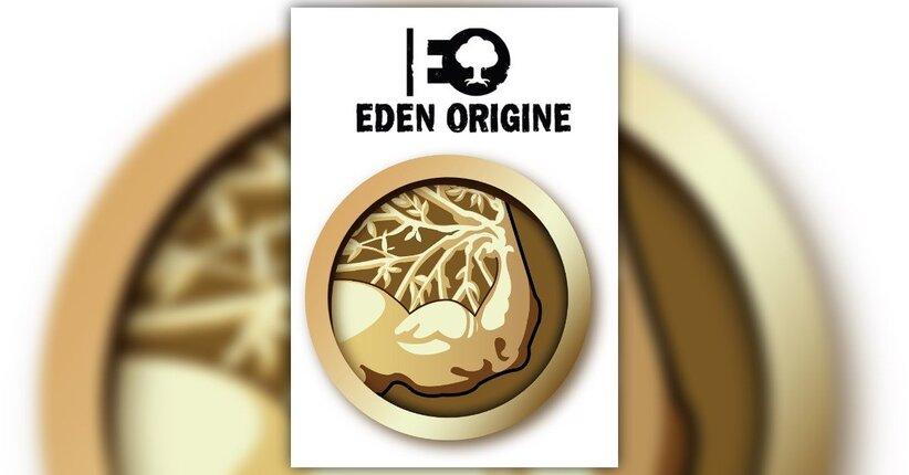 Eden Origine: Proteine Vegetali