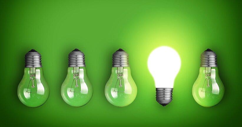 Energia Verde Certificata: l'elettricità si fa green