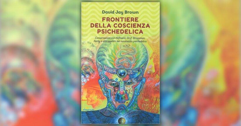 """Esperienze non ordinarie - Estratto da """"Frontiere della Coscienza Psichedelica"""""""