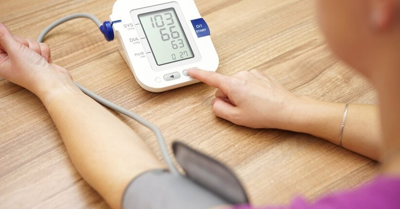 Estate e pressione bassa: i rimedi naturali per star bene