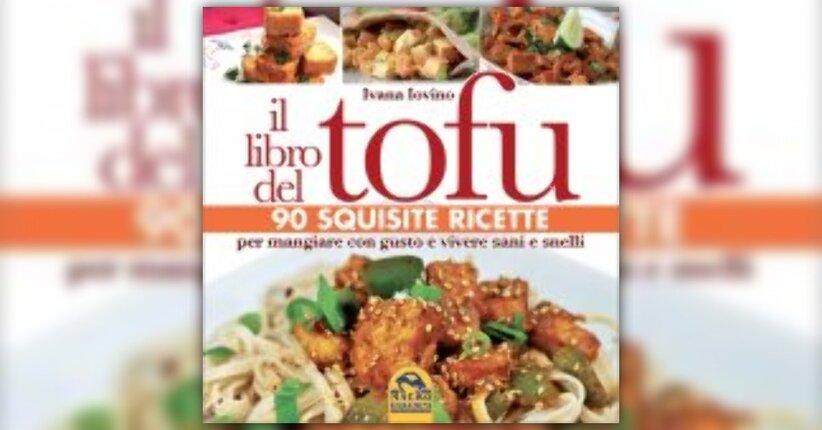 """Ricette di Zuppe estratte da """"Il Libro del Tofu"""" di Ivana Iovino"""